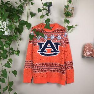 Men's Auburn sweater